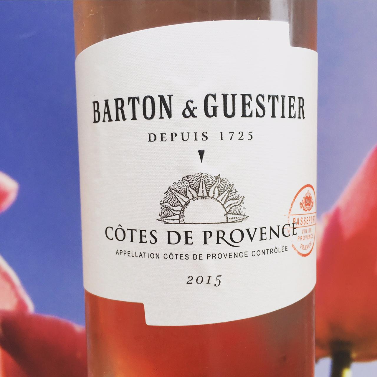 Provence rosé wijnreview door mama drinkt wijn, vinoloog sinds 2006