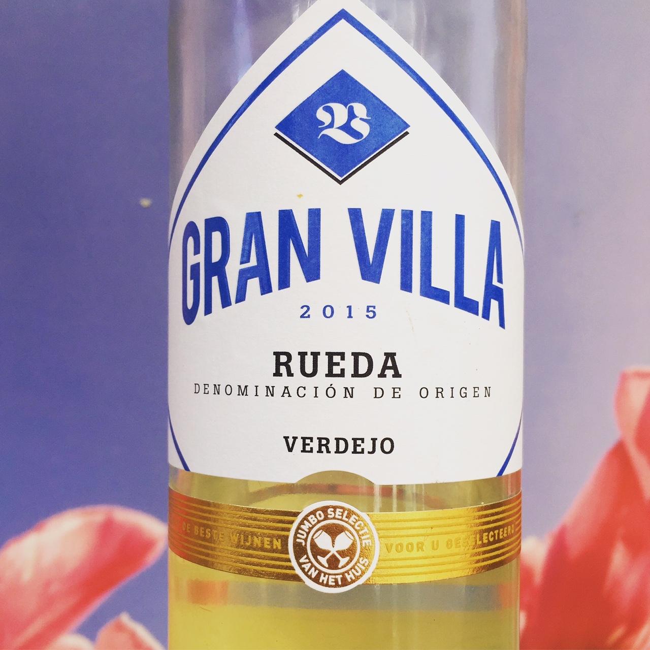 Rueda Verdejo wijnreview door Mama Drinkt Wijn, vinoloog sinds 2006