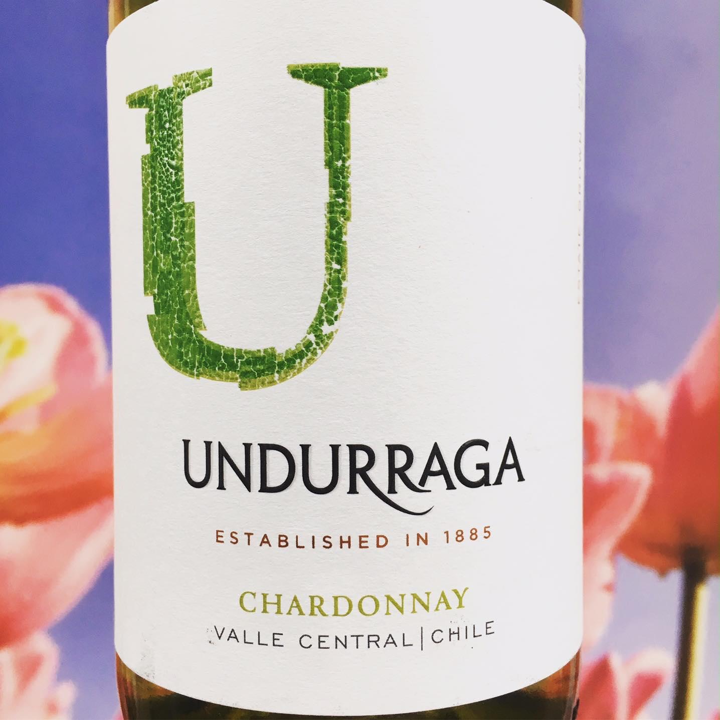 Undurraga chardonnay review door Mama Drinkt Wijn, vinoloog sinds 2006