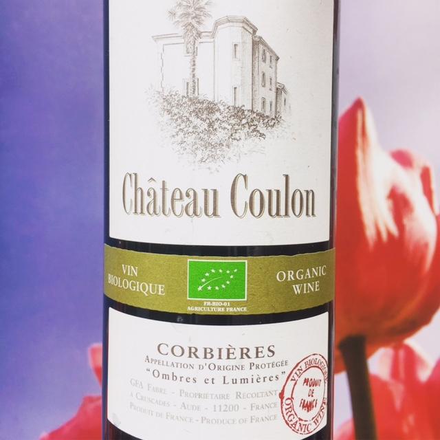 Coulon Corbieres Wijnreview door Mama Drinkt Wijn, vinoloog sinds 2006