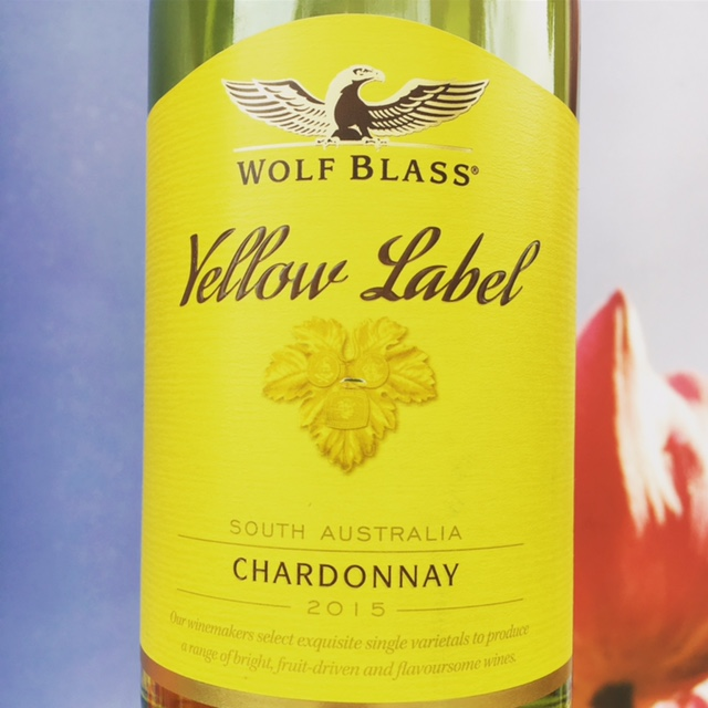 Wolf Blass Chardonnay