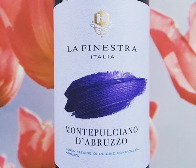 Finestra Montepulciano