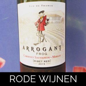 rode wijnen reviews van mama drinkt wijn, vinoloog sinds 2006