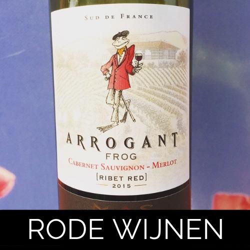 Rode Wijn reviews van mama drinkt wijn, vinoloog sinds 2006
