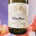 Terra Pura Chardonnay wijnreview door Mama Drinkt Wijn, vinoloog sinds 2006