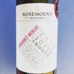 Rosemount wijnreview door Mama Drinkt Wijn, vinoloog sinds 2006