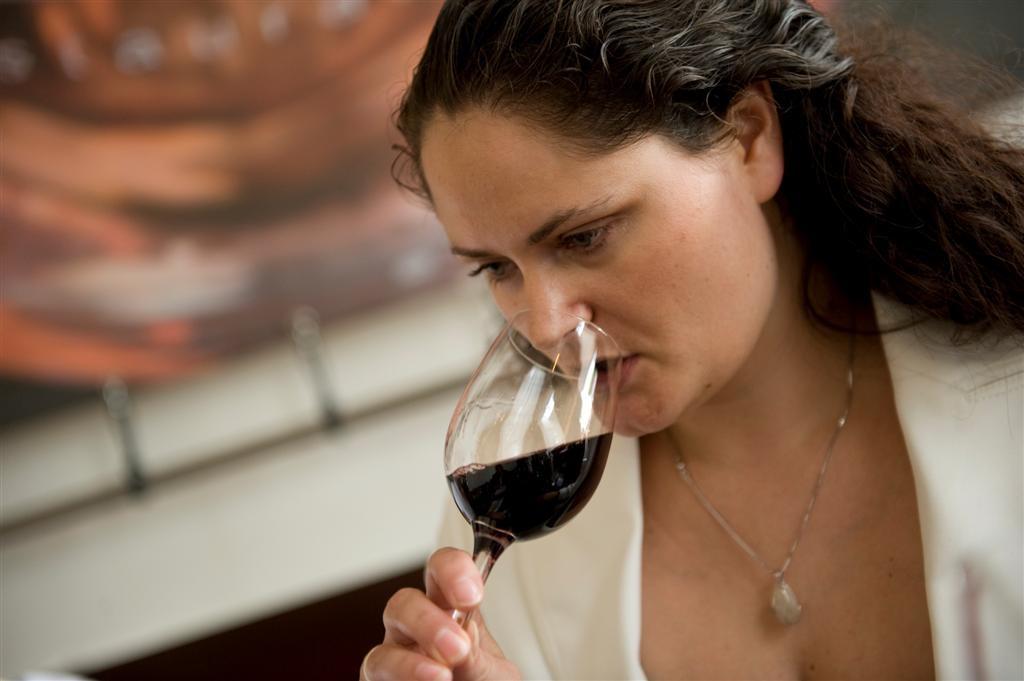 Wijn proeven, hoe?