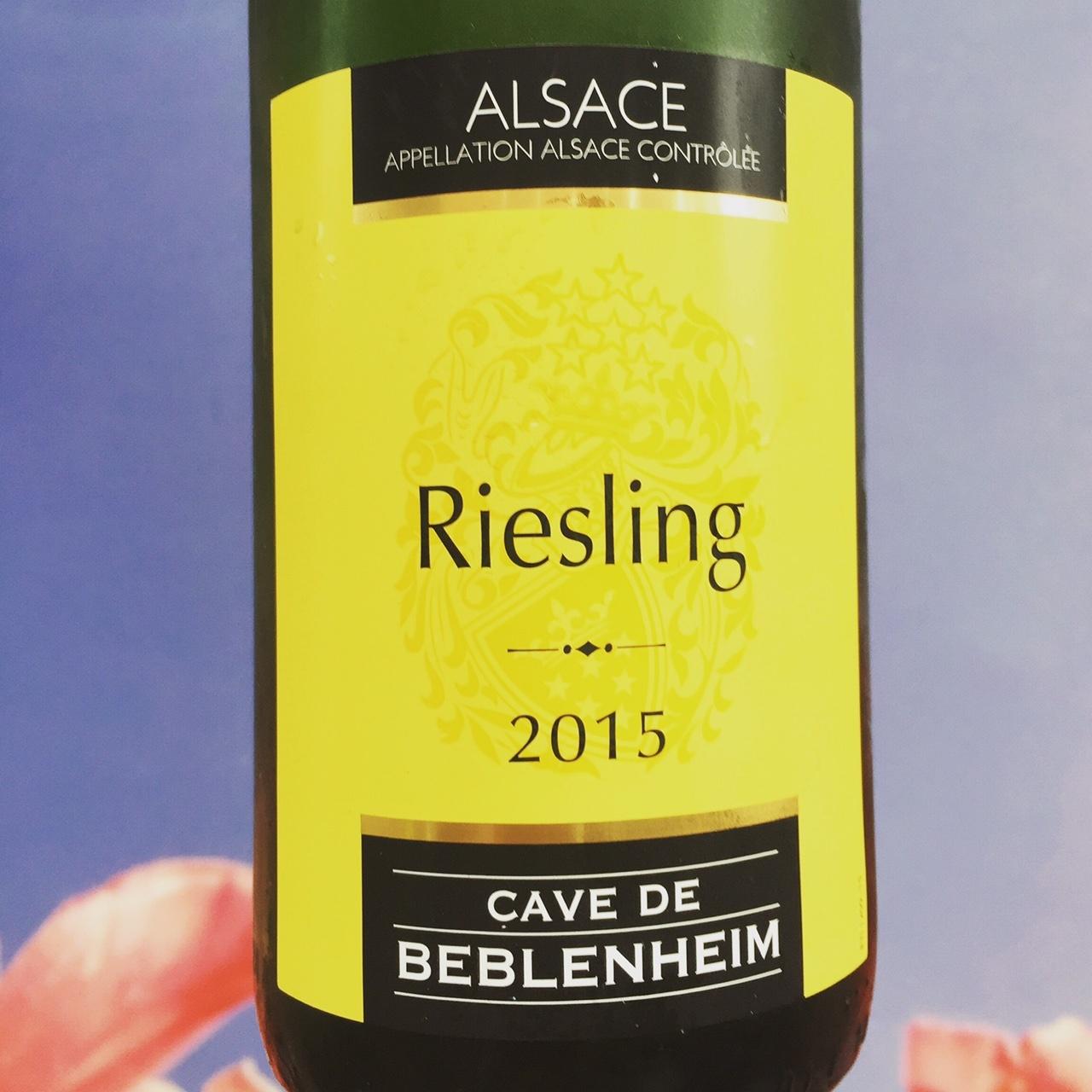 Riesling wijnreview door Mama Drinkt Wijn, vinoloog sinds 2006