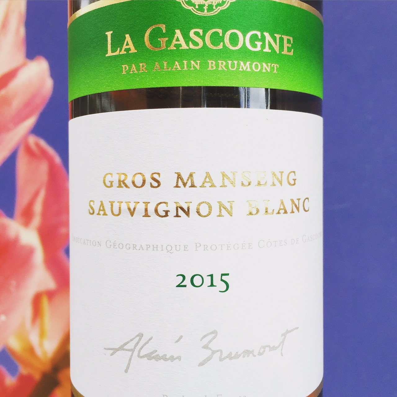 La Gascogne wijnreview door Mama Drinkt Wijn, vinoloog sinds 2006