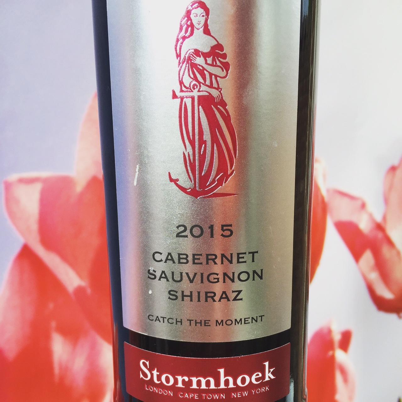 Stormhoek Cabernet – Shiraz Review