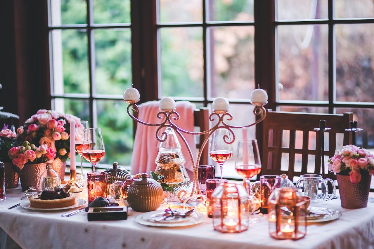 Kerstdiner: eerste hulp bij wijn & spijs