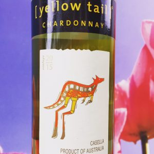 Yellow Tail Chardonnay Review