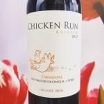Chicken Run Carmenère Reserva