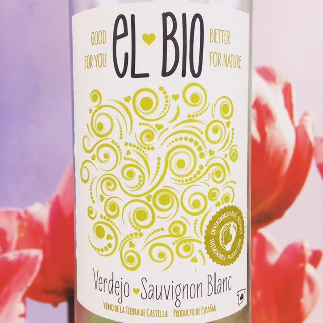 El Bio, Verdejo Sauvignon Review