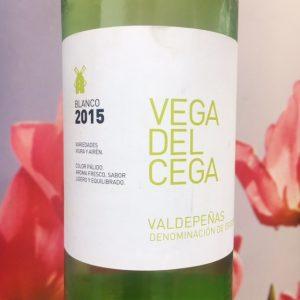 Vega del Cega, Valdepeñas Review