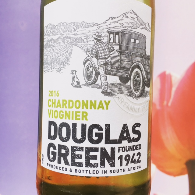 Douglas Green Chardonnay Viognier Review