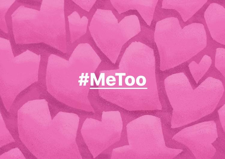 Waarom alle #MeToo verhalen belangrijk zijn