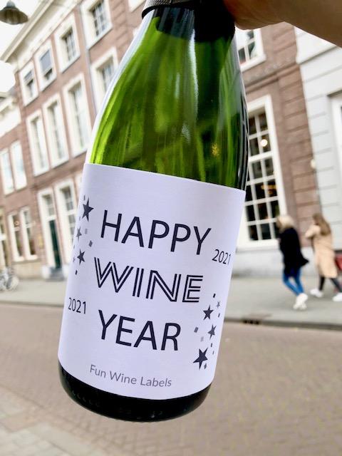Wine Year