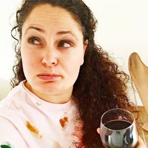 Wie is Mama Drinkt Wijn? meer over mij