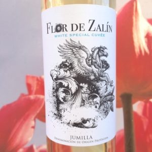 Flor de Zalin, Jumilla review