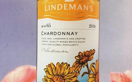 Wijnreview van mama drinkt wijn, vinoloog sinds 2006 van Lindemans Bin 65 Chardonnay