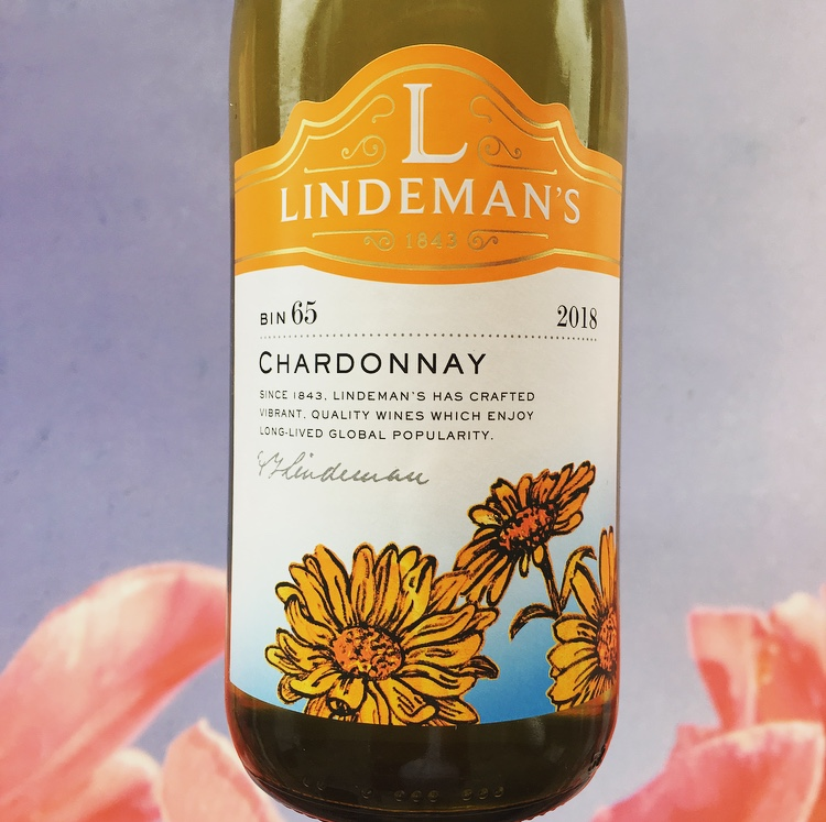 Bin 65 Chardonnay Lindemans, review