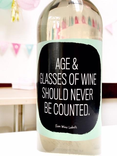 Age & Wine