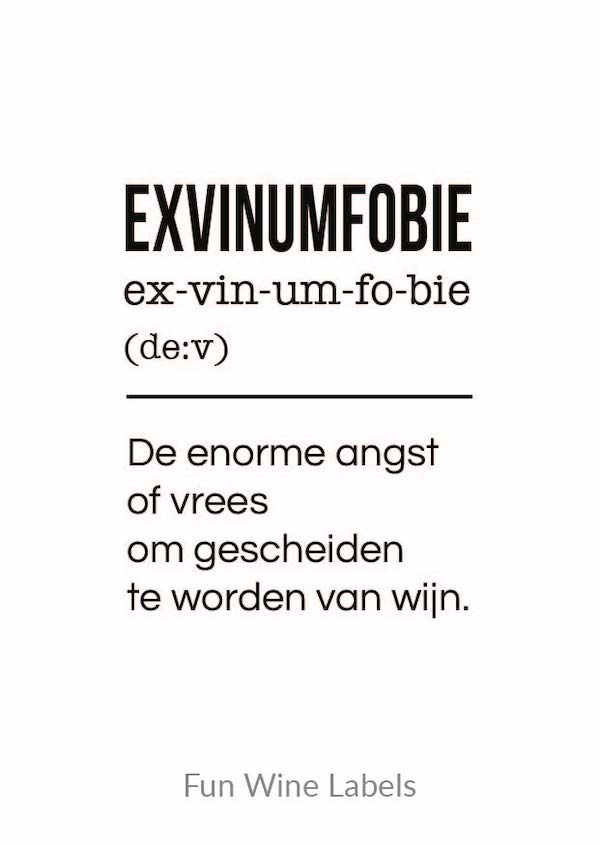 design exvinumfobie
