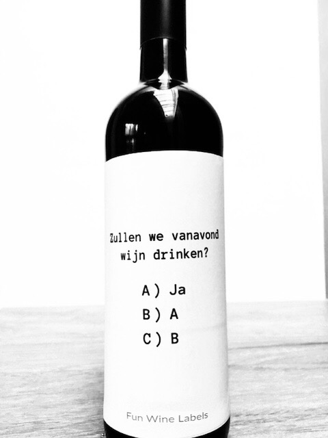 Wijn Drinken