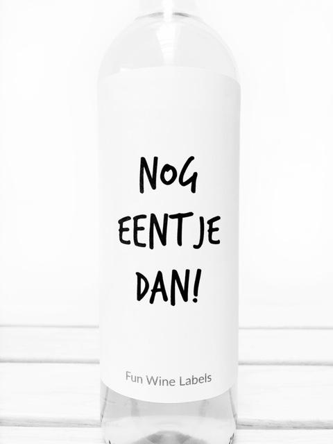 wijnetiket nog eentje dan van fun wine labels