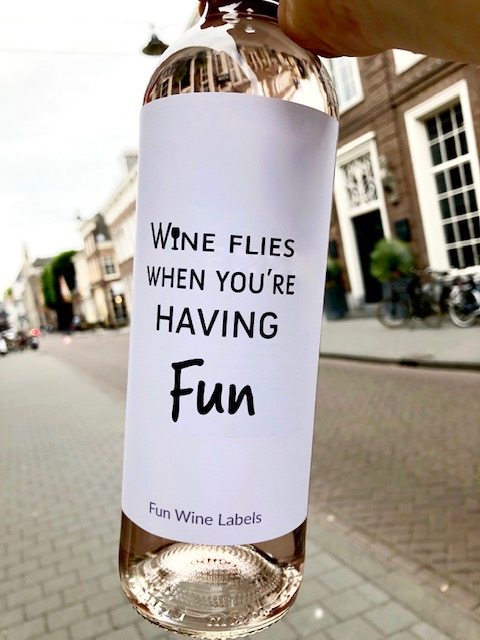 Wine Flies