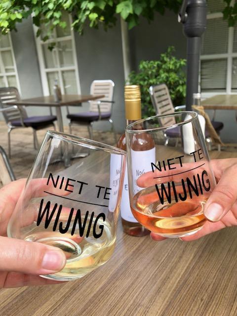 Set 4 Wijnglazen