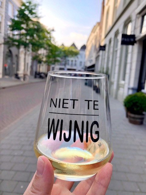 Secretaressedag Proost