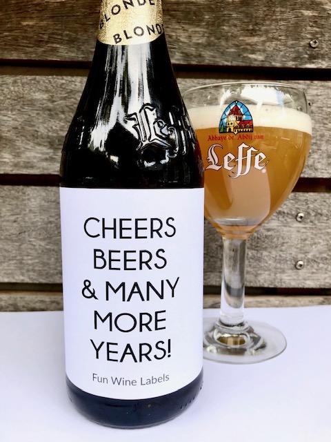 Bierpakket – Blond