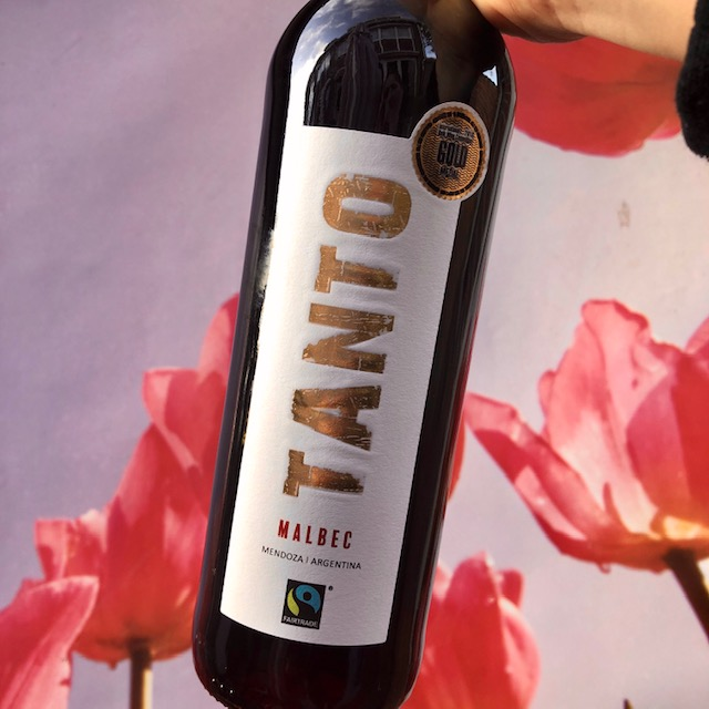 Tanto Malbec Fairtrade, Review