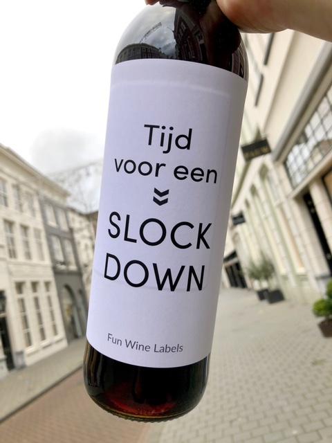 Slock Down