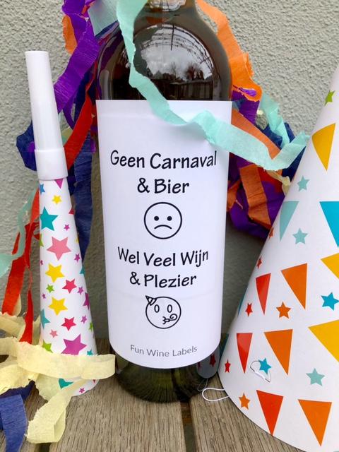 Carnaval Pakket