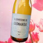inzolia il giardino di leonardo wijn review