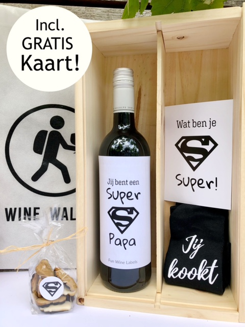 Populaire Vaderdag Box