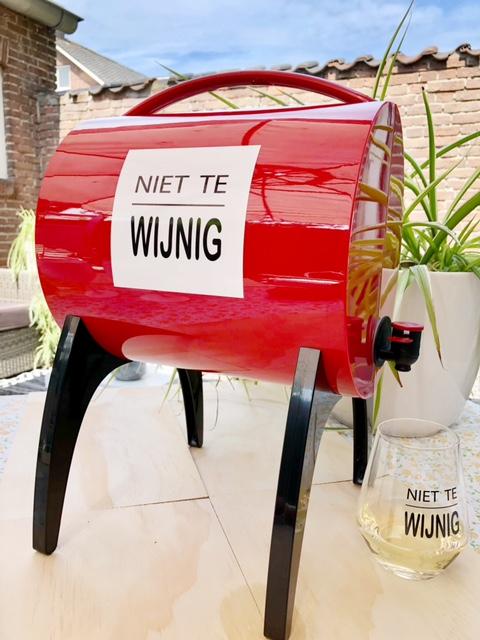 Wijntap Winy Bar
